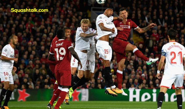 Soi keo Liverpool vs Sevilla