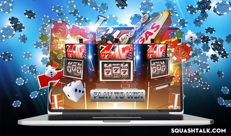 Casino Online - Chia se bi quyet Choi Casino truc tuyen cuc dinh