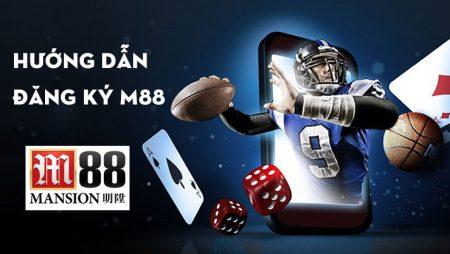 Đăng Ký M88