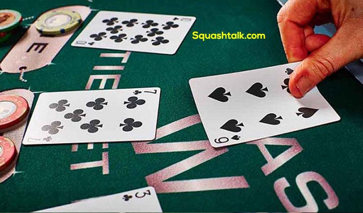 cach choi van bai Poker 3 la