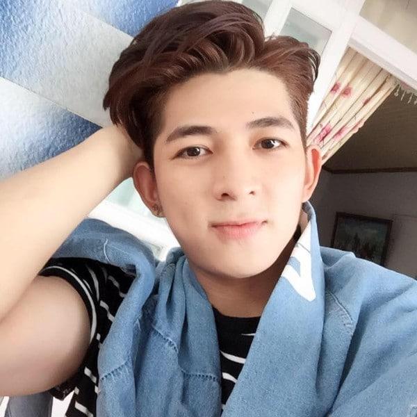 Minh Thuận (25, TPHCM)