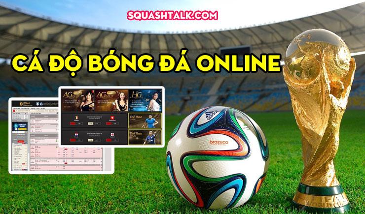 Chia sẻ kinh nghiệm cá độ bóng đá online chiến thắng nhà cái
