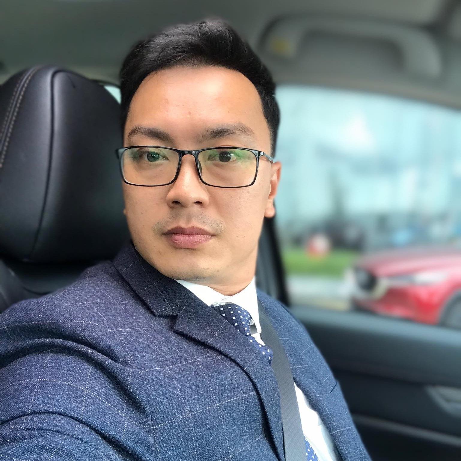 Nam Tim (30, Sài Gòn)