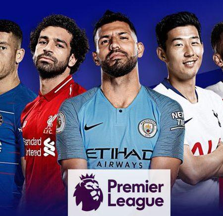 Cuộc đua Premier League 2019/20 trước giờ G: Mùa bóng rực lửa