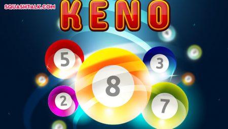 Cách chơi keno và kinh nghiệm chiến thắng keno online dễ dàng