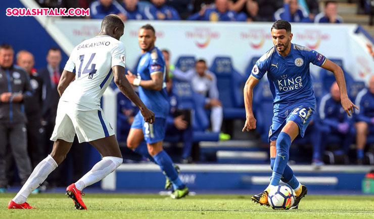 soi kèo tỷ số bóng đá trận Chelsea vs Leicester City