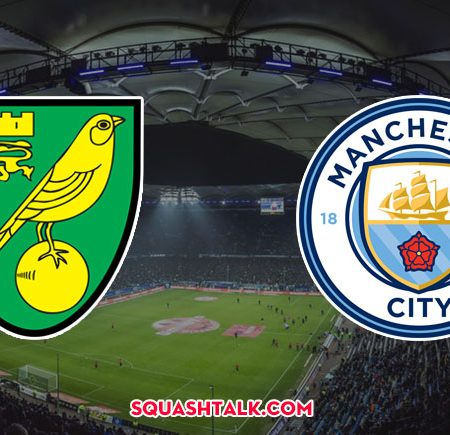 Soi kèo tỷ số trận Norwich vs Man City 23h30 – 14/09/2019: Áp đảo