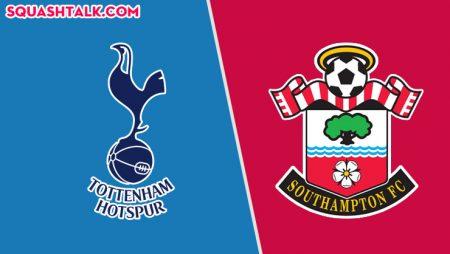 Soi kèo tỷ số trận Tottenham vs Southampton, 21h00 ngày 28/09/2019