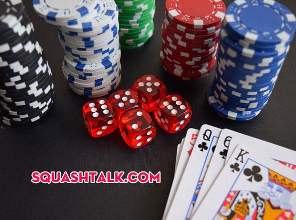 Top những game đổi tiền mặt hấp dẫn tại các sòng casino online