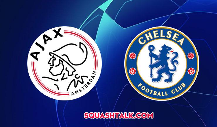 Soi kèo tỷ số nhà cái trận Ajax vs Chelsea, 23h55 ngày 23/10/2019