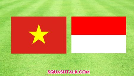 Soi kèo Indonesia vs Việt Nam, 18h30 ngày 15/10: Tỷ lệ kèo nhà cái