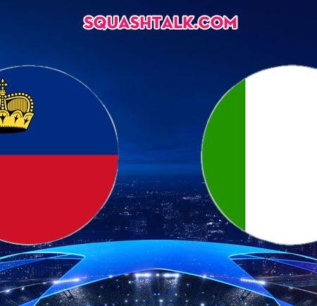 Soi kèo Liechtenstein vs Italia, 01h45 ngày 16/10: Tỷ lệ kèo nhà cái