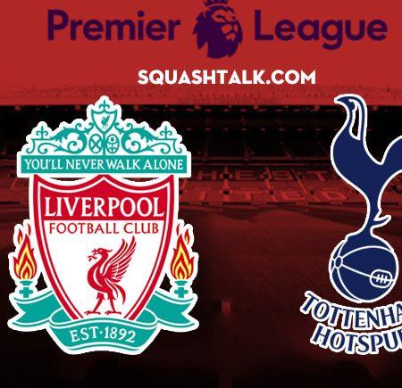 Soi kèo Liverpool vs Tottenham cùng W88 vào lúc 23h30 – 27/10/2019