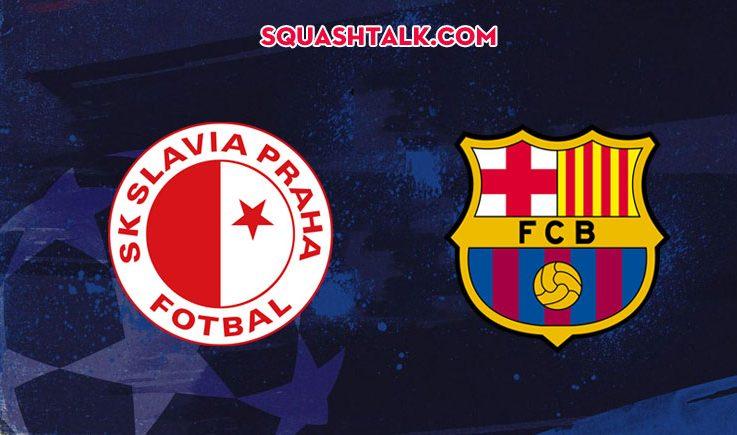 Soi kèo tỷ số Slavia Praha vs Barcelona, 02h00 – 24/10/2019: Cúp C1