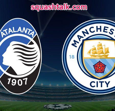 Soi kèo Atalanta vs Man City, 03h00 – 07/11/2019: Cúp C1 Châu Âu