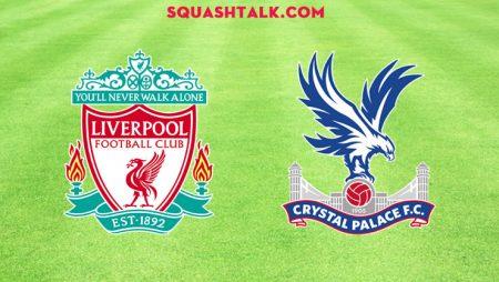 Soi kèo Crystal Palace vs Liverpool, 22h00 – 23/11: Kèo nhà cái