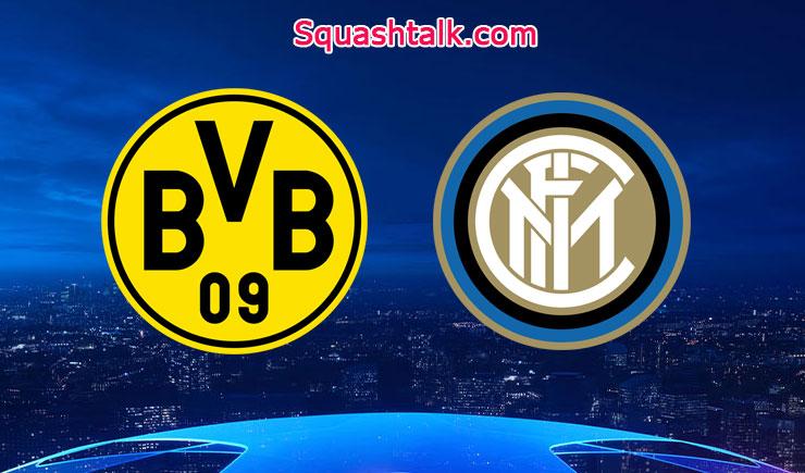Cùng W88 soi kèo Dortmund vs Inter Milan, 03h00 – 06/11/2019