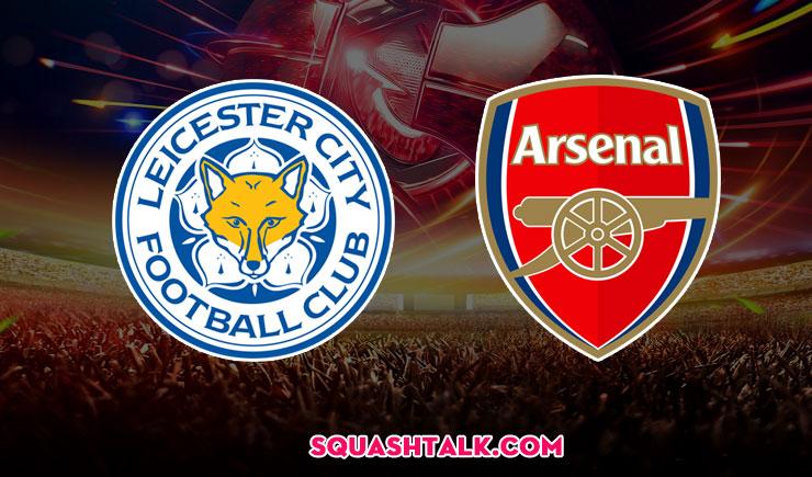 Soi kèo tỷ số nhà cái trận Leicester City vs Arsenal, 00h30 – 10/11/2019