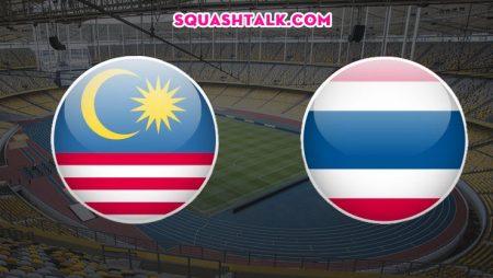 Soi kèo tỷ số nhà cái trận Malaysia vs Thái Lan, 19h45 – 14/11/2019