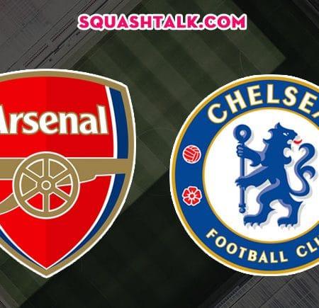 Soi kèo Arsenal vs Chelsea, 21h00 – 29/12: Tâm điểm Ngoại Hạng Anh