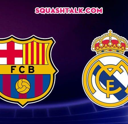 Soi kèo nhà cái W88 trận Barcelona vs Real Madrid, 02h00 – 19/12/2019