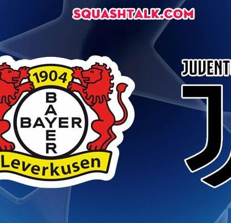 Soi kèo tỷ số trận Bayer Leverkusen vs Juventus, 03h00 – 12/12/2019