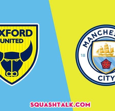 Soi kèo trận Oxford United vs Manchester City, 02h45 – 19/12: Kèo nhà cái