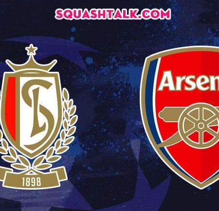Soi kèo tỷ số trận Standard Liege vs Arsenal, 00h55 – 13/12/2019