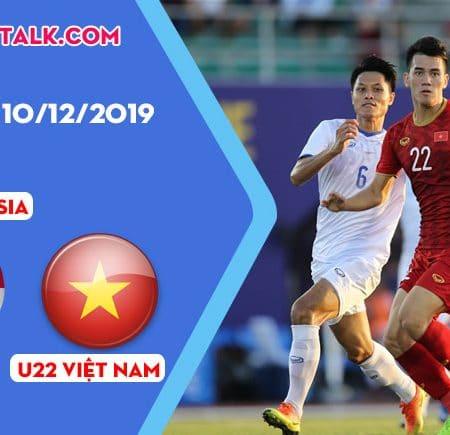 Soi kèo tỷ số U22 Indonesia vs U22 Việt Nam, 19h00 – 10/12: Kèo nhà cái