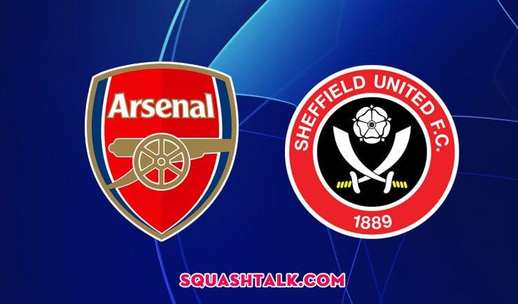 Soi kèo 188bet trận Arsenal vs Sheffield United, 02h00 – 18/01/2020