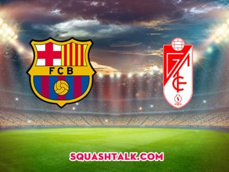 Soi kèo trận Barcelona vs Granada, 03h00 – 20/01: Kèo nhà cái