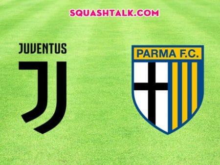 Soi kèo tỷ số nhà cái trận Juventus vs Parma, 02h45 – 20/01/2020