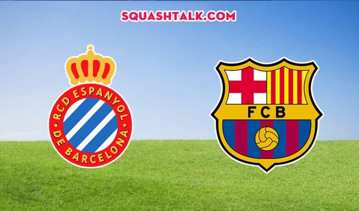 Soi kèo nhà cái trận Espanyol vs Barcelona, 03h00 – 05/01/2020