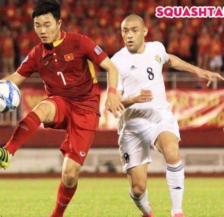 Soi kèo nhà cái trận U23 Jordan vs U23 Việt Nam, 20h15 – 13/01/20120