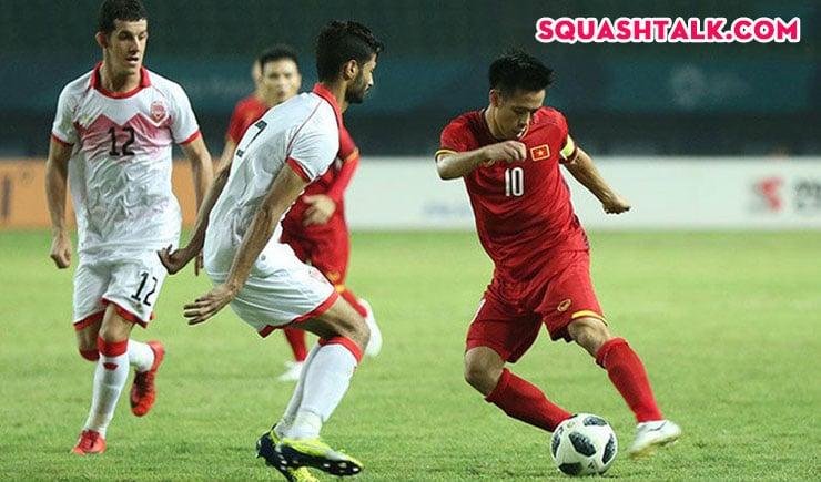 Soi kèo nhà cái W88 trận U23 Việt Nam vs U23 UAE, 17h15 – 10/01/2020