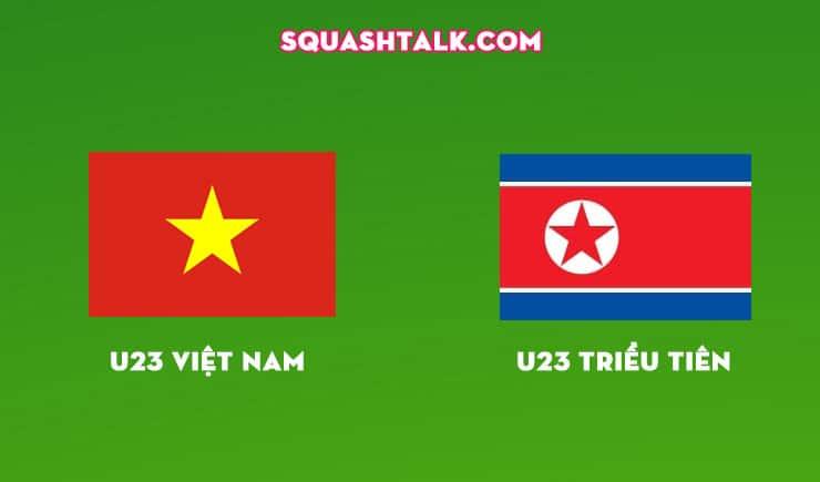 Soi kèo W88 trận U23 Việt Nam vs U23 Triều Tiên, 20h15 – 16/01