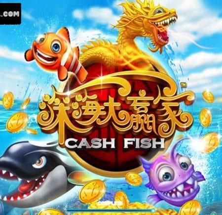 Tổng hợp các loại game bắn cá đổi thưởng hot nhất hiện nay