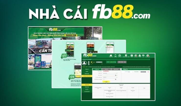 Nha Cai FB88