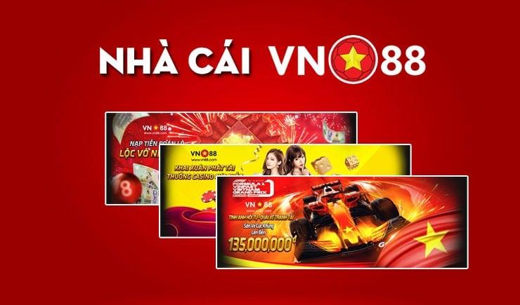 Nha Cai VN88