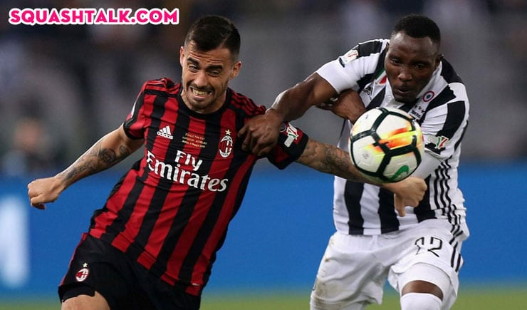 Soi kèo nhà cái trận AC Milan vs Juventus, 02h45 – 14/02/2020