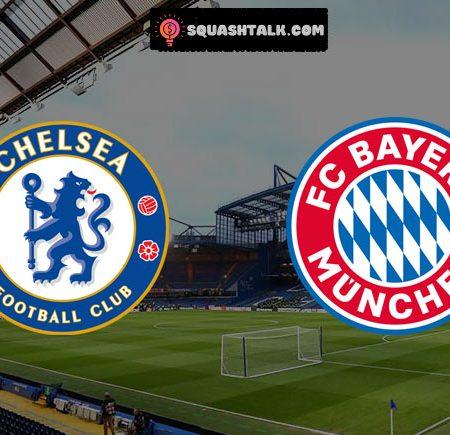 Soi kèo W88 trận Chelsea vs Bayern Munich, 03h00 – 26/02/2020