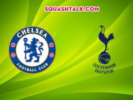 Soi kèo nhà cái trận Chelsea vs Tottenham, 19h30 – 22/02/2020