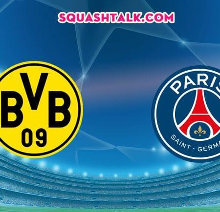 Soi kèo tỷ số nhà cái 188bet trận Dortmund vs PSG, 03h00 – 19/02