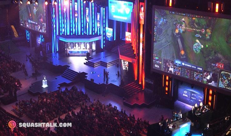 Cá cược Esports là gì? Tại sao nên tham gia cá cược Esports 188bet?