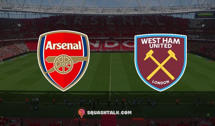 Soi kèo nhà cái FB88 trận Arsenal vs West Ham, 02h45 – 06/03