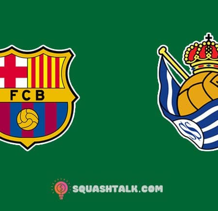 Soi kèo W88 trận Barcelona vs Real Sociedad, 00h30 – 08/03/2020