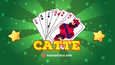 Hướng dẫn cách đánh bài Catte Online hấp dẫn từ FUN88