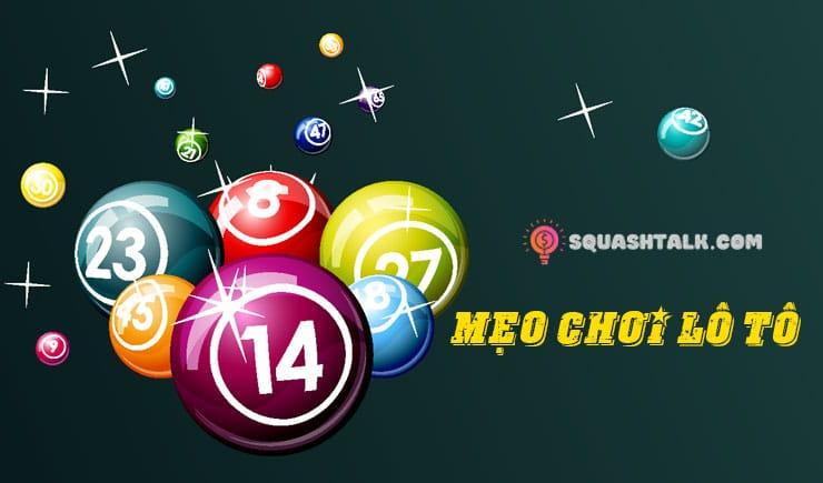 Chia sẻ mẹo chơi Lô tô dễ thắng nhà cái cá cược Online W88