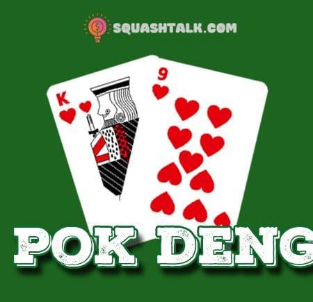 Hướng dẫn cách chơi Pok Deng cơ bản và chi tiết tại W88