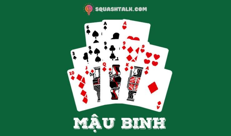 Khám phá cách chơi Mậu Binh Online cơ bản và hấp dẫn tại FB88